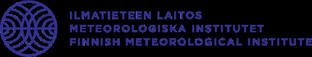 Ilmatieteen laitoksen logo / FMI logo